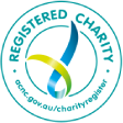 Australian Charities and Not-for-profits logo
