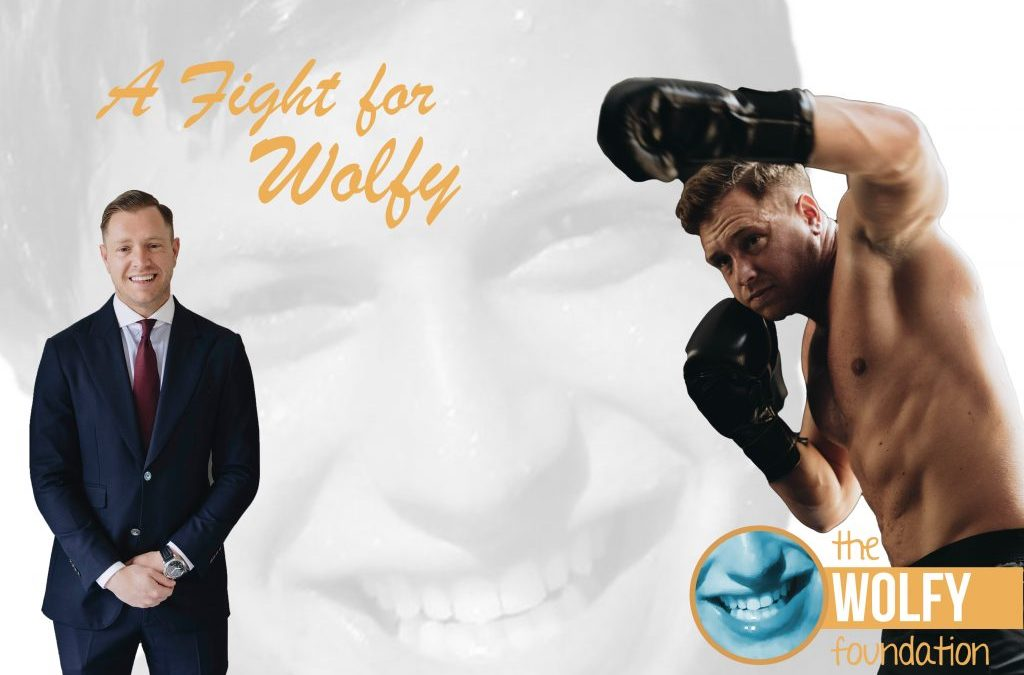 the fight for wolfy is on